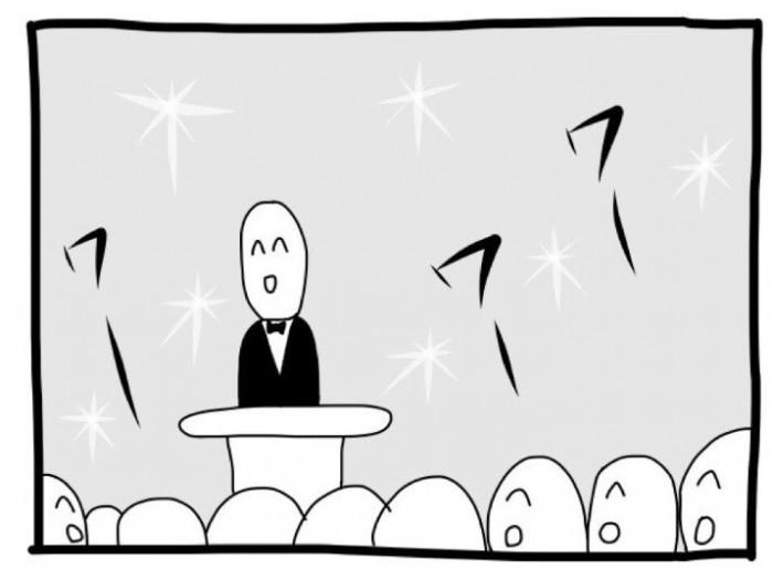 栄えある大賞 - おえかき 作 | 4...